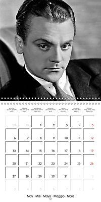 Legendary Actors (Wall Calendar 2019 300 × 300 mm Square) - Produktdetailbild 5