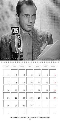 Legendary Actors (Wall Calendar 2019 300 × 300 mm Square) - Produktdetailbild 10