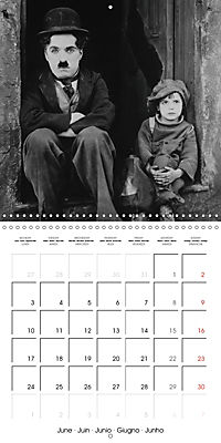Legendary Actors (Wall Calendar 2019 300 × 300 mm Square) - Produktdetailbild 6
