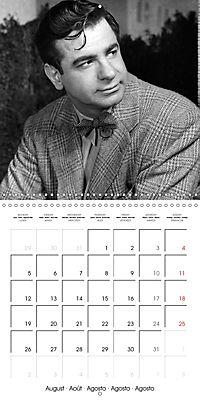 Legendary Actors (Wall Calendar 2019 300 × 300 mm Square) - Produktdetailbild 8