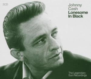 Legendary Sun Recordings, Johnny Cash