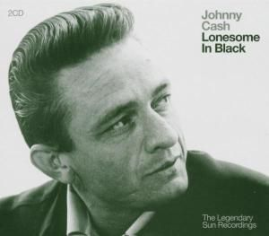 Legendary Sun Recordings, Johnny Cash