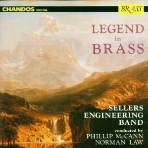 Legends In Brass, Sellers Engineering Band