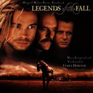 Legends Of The Fall, Ost, James (composer) Horner