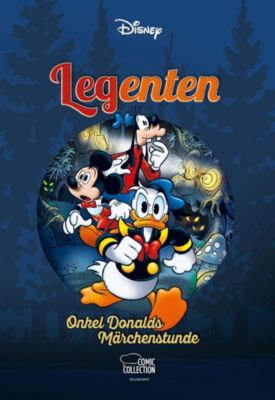 Legenten - Onkel Donalds Märchenstunde, Walt Disney