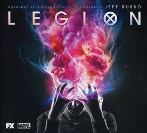 Legion, Jeff Russo