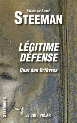 Légitime défense, Stanislas-André Steeman