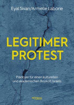 Legitimer Protest, Eyal Sivan, Armelle Laborie