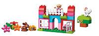 """LEGO® 10571 DUPLO® - Große Steinebox """"Mädchen"""" - Produktdetailbild 4"""