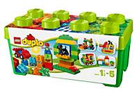 LEGO® 10572 DUPLO® - Große Steinebox - Produktdetailbild 1