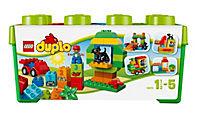 LEGO® 10572 DUPLO® - Große Steinebox - Produktdetailbild 2