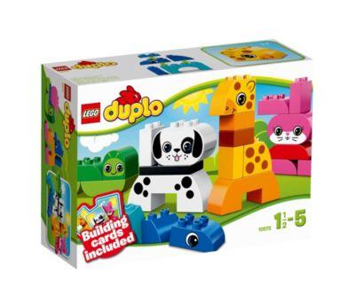 LEGO® 10573 DUPLO® - Lustige Tiere