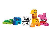 LEGO® 10573 DUPLO® - Lustige Tiere - Produktdetailbild 3