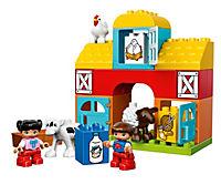 LEGO® 10617 DUPLO - Mein erster Bauernhof - Produktdetailbild 2