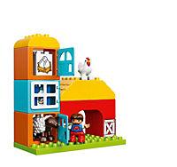 LEGO® 10617 DUPLO - Mein erster Bauernhof - Produktdetailbild 3