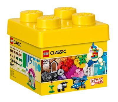 LEGO® 10693 Classic - Bausteine-Set