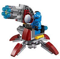 LEGO® 75088 Star Wars - Senate Commando Troopers - Produktdetailbild 4