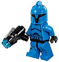 LEGO® 75088 Star Wars - Senate Commando Troopers - Produktdetailbild 5