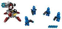 LEGO® 75088 Star Wars - Senate Commando Troopers - Produktdetailbild 2