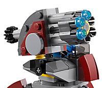 LEGO® 75088 Star Wars - Senate Commando Troopers - Produktdetailbild 3