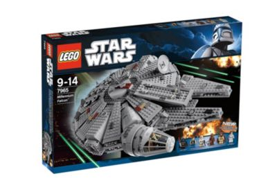 LEGO® 7965 Star Wars - Millenium Falcon