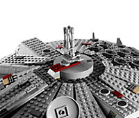 LEGO® 7965 Star Wars - Millenium Falcon - Produktdetailbild 6