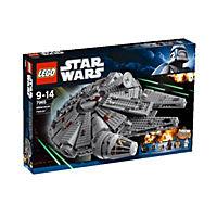 LEGO® 7965 Star Wars - Millenium Falcon - Produktdetailbild 1