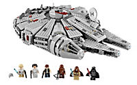 LEGO® 7965 Star Wars - Millenium Falcon - Produktdetailbild 2