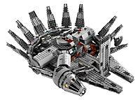 LEGO® 7965 Star Wars - Millenium Falcon - Produktdetailbild 3