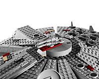 LEGO® 7965 Star Wars - Millenium Falcon - Produktdetailbild 4