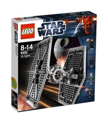 LEGO 9492 - Star Wars TIE-Fighter