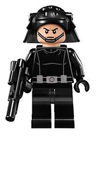 """LEGO 9492 - Star Wars """"TIE-Fighter"""" - Produktdetailbild 7"""