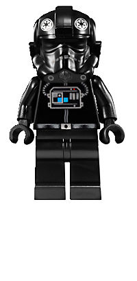 """LEGO 9492 - Star Wars """"TIE-Fighter"""" - Produktdetailbild 6"""
