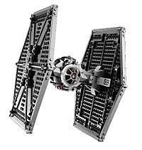 """LEGO 9492 - Star Wars """"TIE-Fighter"""" - Produktdetailbild 2"""