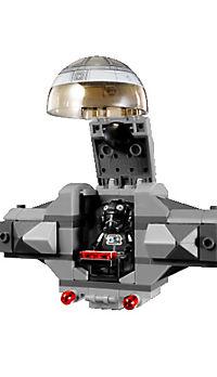 """LEGO 9492 - Star Wars """"TIE-Fighter"""" - Produktdetailbild 4"""