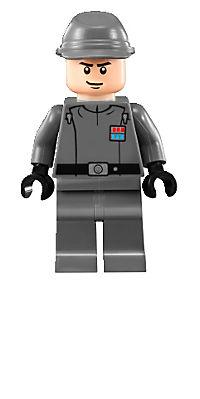 """LEGO 9492 - Star Wars """"TIE-Fighter"""" - Produktdetailbild 8"""