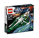 LEGO® 9498 Star Wars - Saesee Tiins Jedi Starfighter