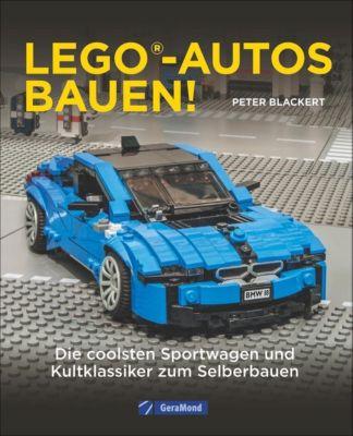 Lego-Autos bauen! - Peter Blackert pdf epub