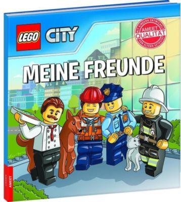 LEGO City - Meine Freunde
