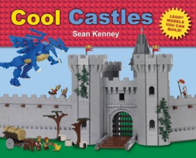 LEGO - Cool Castles, Sean Kenney
