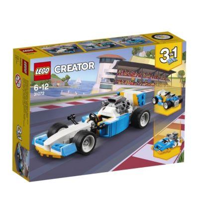 LEGO® Creator 31072 Ultimative Motor-Power, 109 Teile