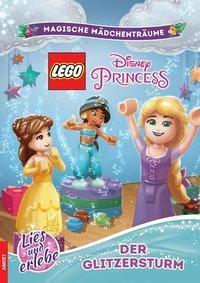 LEGO® DISNEY Princess - Der Glitzersturm