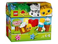 LEGO® DUPLO® 10817 - Kreatives Bauset - Produktdetailbild 1