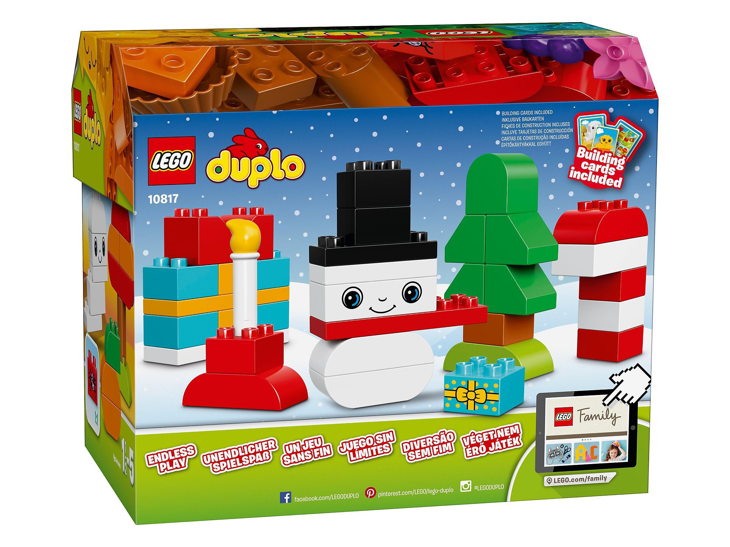 Lego Bauset