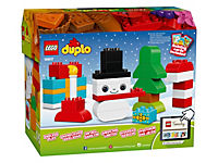 LEGO® DUPLO® 10817 - Kreatives Bauset - Produktdetailbild 2