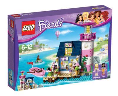 LEGO® Friends 41094 - Heartlake Leuchtturm