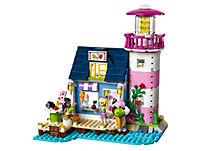 LEGO® Friends 41094 - Heartlake Leuchtturm - Produktdetailbild 1