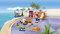 LEGO® Friends 41099-Heartlake Skatepark - Produktdetailbild 1