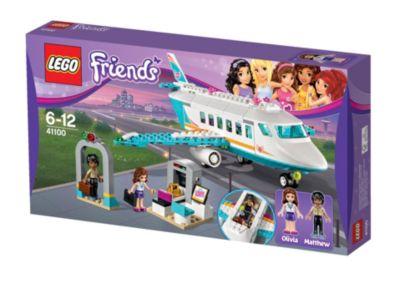 LEGO® Friends 41100-Heartlake Jet