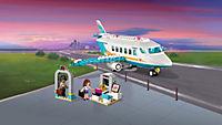 LEGO® Friends 41100-Heartlake Jet - Produktdetailbild 1